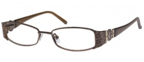 Guess GU 1652 Eyeglasses Eyeglasses - BRN: Brown