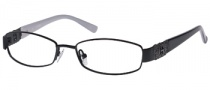 Guess GU 1672 Eyeglasses Eyeglasses - BLK: Black