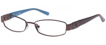 Guess GU 1672 Eyeglasses Eyeglasses - BRN: Brown