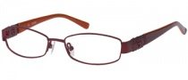 Guess GU 1672 Eyeglasses Eyeglasses - BU: Burgundy
