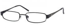 Guess GU 1674 Eyeglasses Eyeglasses - BLK: Black