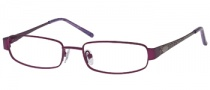 Guess GU 1674 Eyeglasses Eyeglasses - PUR: Purple