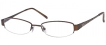 Guess GU 1675 Eyeglasses Eyeglasses - BRN: Brown