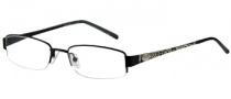 Guess GU 1676 Eyeglasses Eyeglasses - BLK: Black