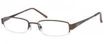 Guess GU 1676 Eyeglasses Eyeglasses - BRN: Brown