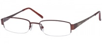 Guess GU 1676 Eyeglasses Eyeglasses - BU: Burgundy