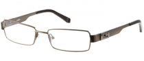 Guess GU 1677 Eyeglasses Eyeglasses - SBRN: Satin Brown