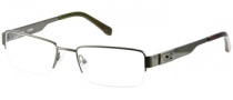 Guess GU 1678 Eyeglasses Eyeglasses - SGRN: Satin Green