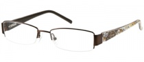 Guess GU 1684 Eyeglasses Eyeglasses - BRN: Brown