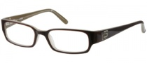 Guess GU 1686 Eyeglasses Eyeglasses - BRN: Brown