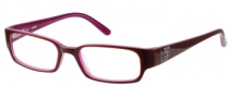 Guess GU 1686 Eyeglasses Eyeglasses - RD: Red Over Pink
