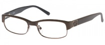 Guess GU 1689 Eyeglasses Eyeglasses - BRN: Brown