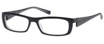 Guess GU 1692 Eyeglasses Eyeglasses - BLK: Black