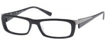 Guess GU 1692 Eyeglasses Eyeglasses - BLKGUN: Black / Silver
