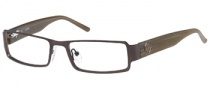 Guess GU 1695 Eyeglasses Eyeglasses - BRN: Brown