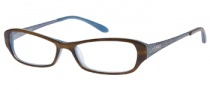 Guess GU 2203 Eyeglasses Eyeglasses - BRNBL: Brown