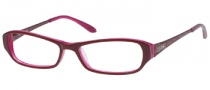Guess GU 2203 Eyeglasses Eyeglasses - BU: Burgundy