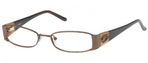 Guess GU 2208 Eyeglasses Eyeglasses - BRN: Brown