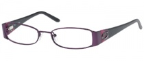 Guess GU 2208 Eyeglasses Eyeglasses - PUR: Purple