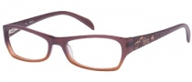Guess GU 2212 Eyeglasses Eyeglasses - PURBRN: Purple / Light Brown