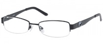 Guess GU 2215 Eyeglasses  Eyeglasses - BLK: Satin Black