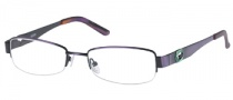Guess GU 2215 Eyeglasses  Eyeglasses - PUR: Satin Purple