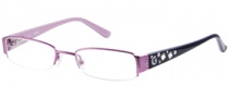 Guess GU 9035 Eyeglasses Eyeglasses - PUR: Purple