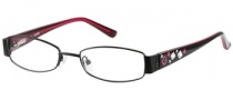Guess GU 9036 Eyeglasses Eyeglasses - BLK: Black