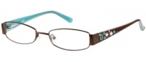 Guess GU 9036 Eyeglasses Eyeglasses - BRN: Brown