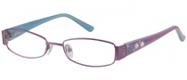 Guess GU 9036 Eyeglasses Eyeglasses - PUR: Purple
