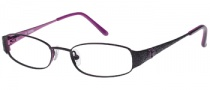 Guess GU 9038 Eyeglasses Eyeglasses - BLK: Black