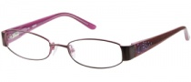 Guess GU 9039 Eyeglasses Eyeglasses - SBRN: Satin Brown