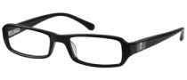 Guess GU 9044 Eyeglasses Eyeglasses - BLK: Black