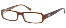 Guess GU 9044 Eyeglasses Eyeglasses - BRN: Brown
