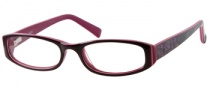 Guess GU 9048 Eyeglasses Eyeglasses - PL: Plum