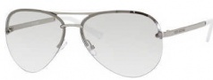 Juicy Couture Genre/s Sunglasses Sunglasses - OFX4 Silver Flash (7M Silver Mirror Lens