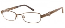 Guess GU 9051 Eyeglasses Eyeglasses - BRN: Satin Brown