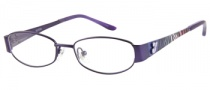Guess GU 9053 Eyeglasses Eyeglasses - PUR: Purple