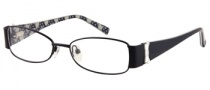 Guess GU 9058 Eyeglasses Eyeglasses - BLK: Black Satin