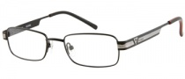 Guess GU 9062 Eyeglasses Eyeglasses - BLK: Satin Black