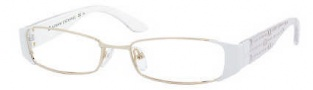 Armani Exchange 231 Eyeglasses Eyeglasses - 0D4G Gold White Crystal