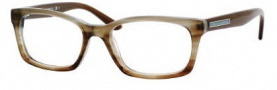 Armani Exchange 232 Eyeglasses Eyeglasses - 0D9K Azure Brown