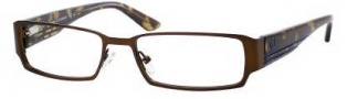 Armani Exchange 147 Eyeglasses Eyeglasses - 0HFL Dark Brown