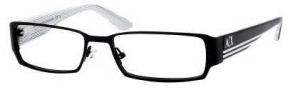 Armani Exchange 147 Eyeglasses Eyeglasses - 0H7D Matte Black