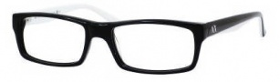 Armani Exchange 148 Eyeglasses Eyeglasses - 0GE1 Black White