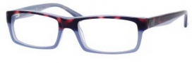 Armani Exchange 148 Eyeglasses Eyeglasses - 0F39 Dark Havana Striped