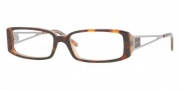 DKNY DY4607 Eyeglasses Eyeglasses - 3456 Havana / Honey Demo Lens