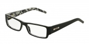 D&G DD1150 Eyeglasses Eyeglasses - 765 Black On Horn