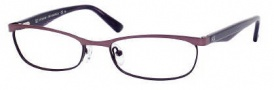 Armani Exchange 228 Eyeglasses Eyeglasses - 0YPH Dark Violet-Striped