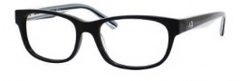 Armani Exchange 229 Eyeglasses Eyeglasses - 0G03 Black Gray White